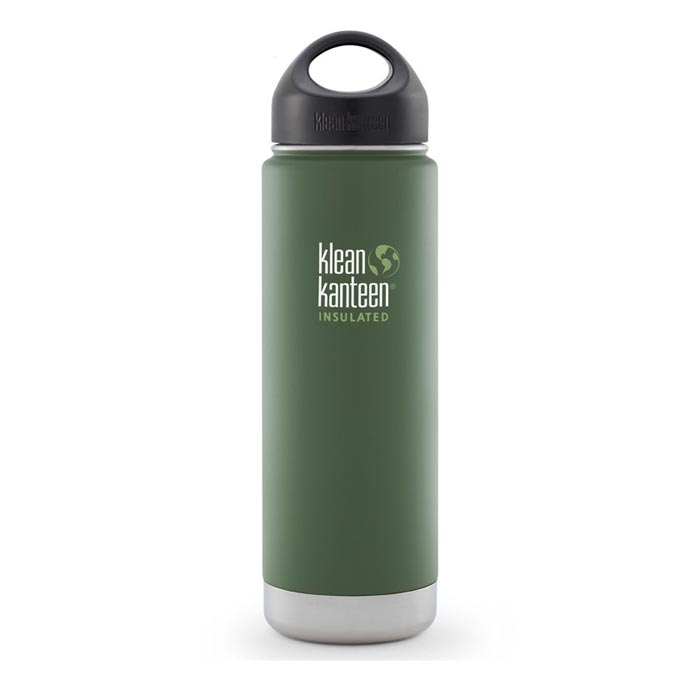Termoska KLEAN KANTEEN Insulated 592 ml - Vineyard Green - MATNÁ