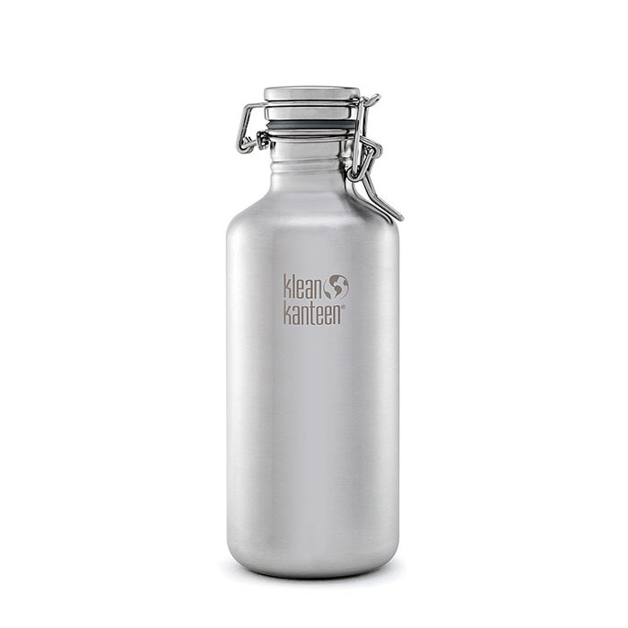Láhev KLEAN KANTEEN Growler 1182 ml