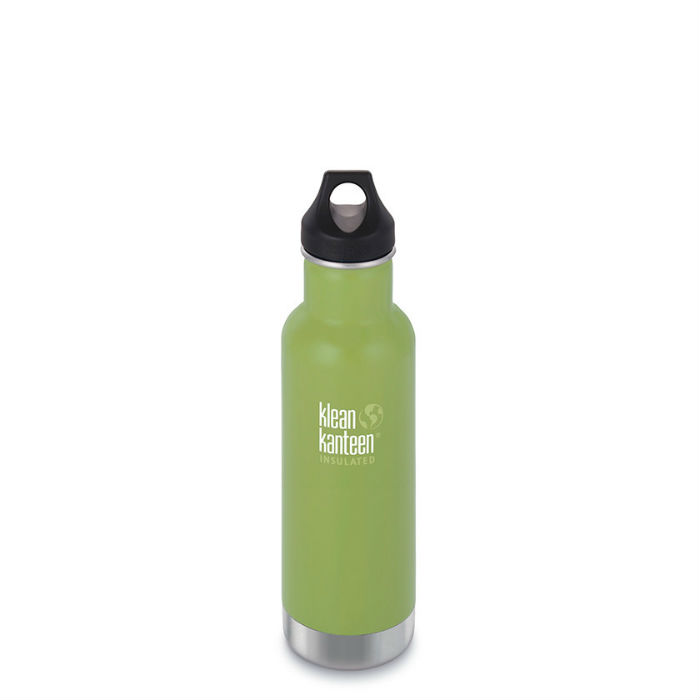 Termoska KLEAN KANTEEN Classic Insulated 592 ml - Bamboo Leaf