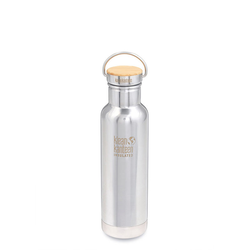 Termoska KLEAN KANTEEN Reflect Mirrored Stainless 592 ml
