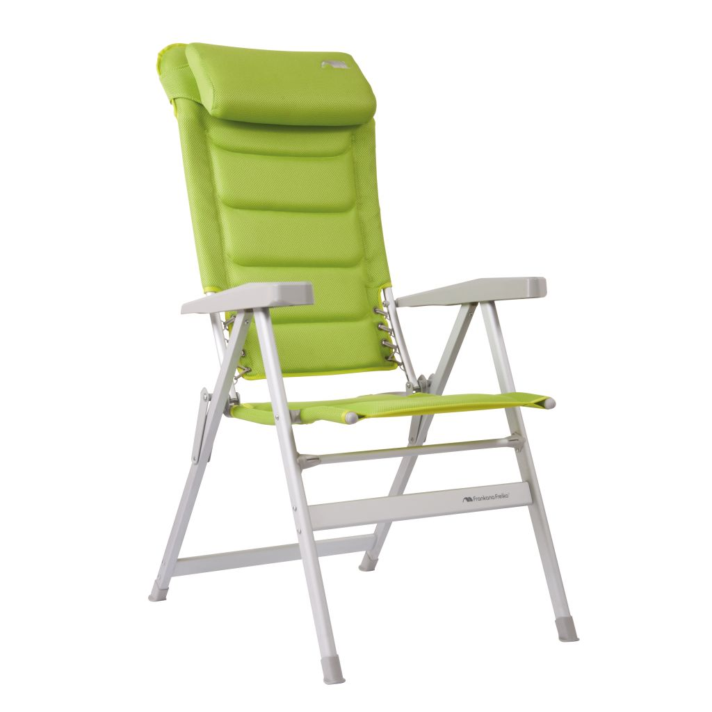 d7949f6b2057 Ostatní židle a sedačky  Kempingová židle HighQ Comfortable ...