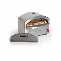 Kemper Group Pizza pec na propan butan - 2