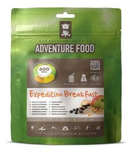 Adventure Food - Expedition Breakfast