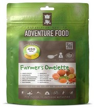 Adventure Food - Farmer's Omelette