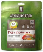 Adventure Food - Pasta Carbonara