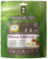Adventure Food - Pommes & Abricots