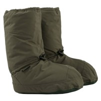 Boty Carinthia G-Loft Booties - Olive